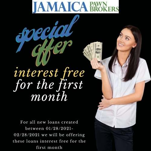 loans interest free for the first month