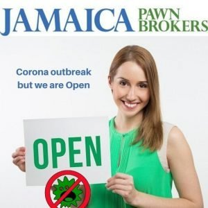 corona outbreak but we are Open